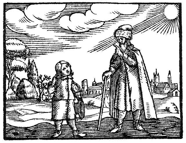 J. A. Komenský: Orbis Pictus