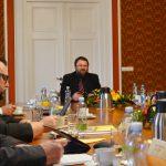 Setkání děkanů podzim 2014