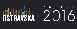 Jsme Ostravská 2016