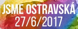 Jsme Ostravská! 2017