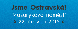 Jsme Ostravská... už 25 let!