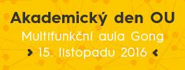 Akademický den Ostravské univerzity
