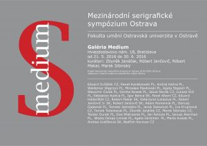 S medium 2016 pozvanka Bratislava