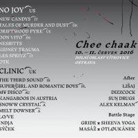 Chee Chaak Fest