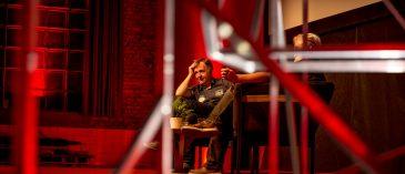 Doc. Pavel Drozd, moderátor diskuze na Meltingpotu