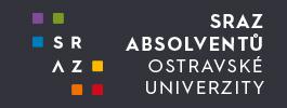 Sraz absolventů Ostravské univerzity