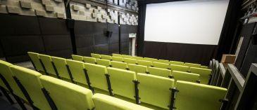 Kino Cineport v Provozu Hlubina nyní hraje pravidelně!