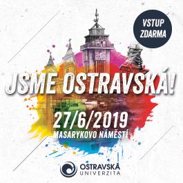 Jsme Ostravská! 2019