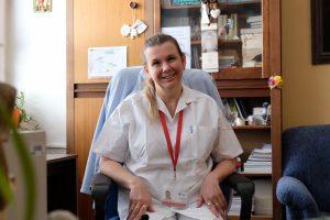 doc. MUDr. Ivana Kacířová, Ph.D.