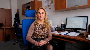RNDr. Petra Murinová, Ph.D.