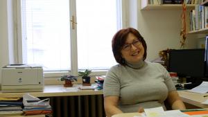 prof. PaedDr. Iva Málková, Ph.D.
