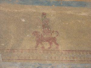Freska stará tak 2700 let