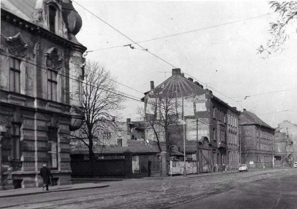 Fotografie zdroj: Archiv města Ostravy