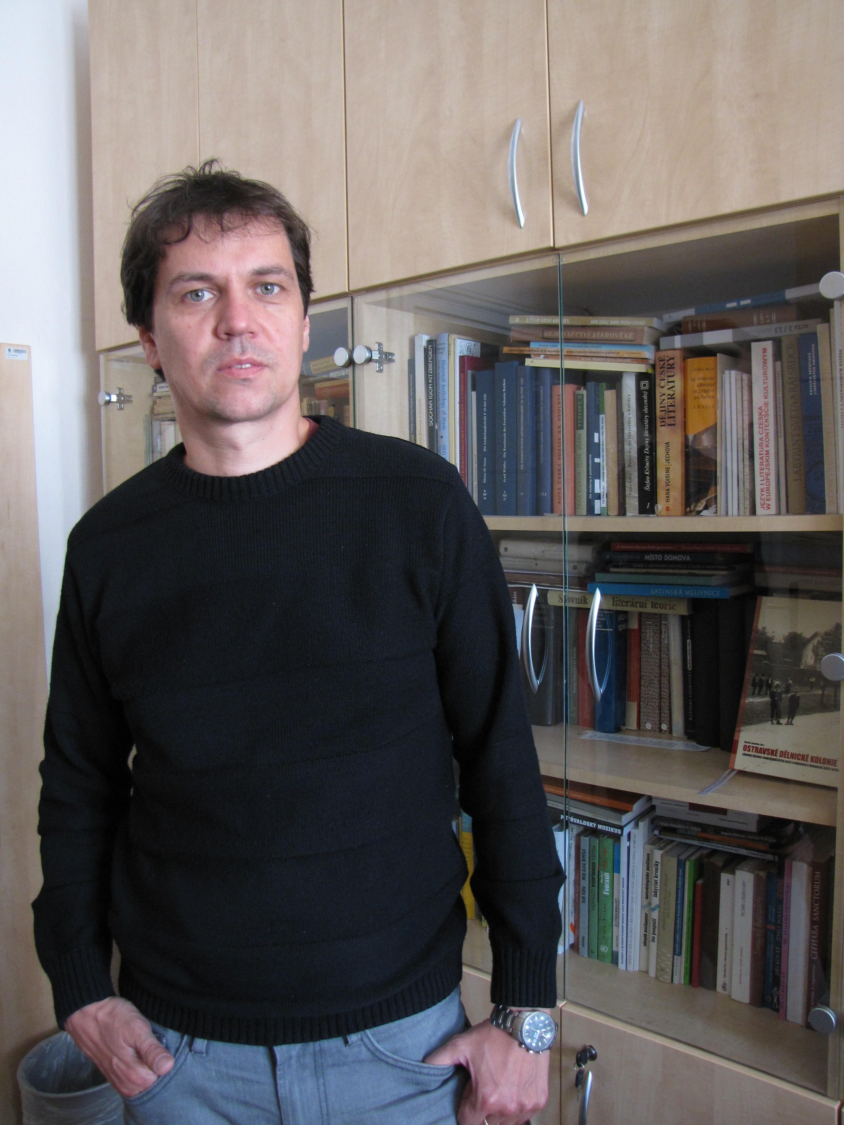 Doc. Jan Malura