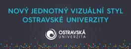 Nový jednotný vizuální styl OU