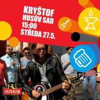 Akce se koná vrámci iniciativy Ostrava žije